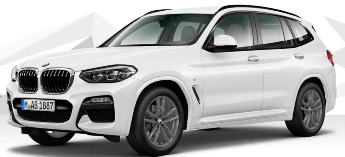 BMW-X3-xDrive20i