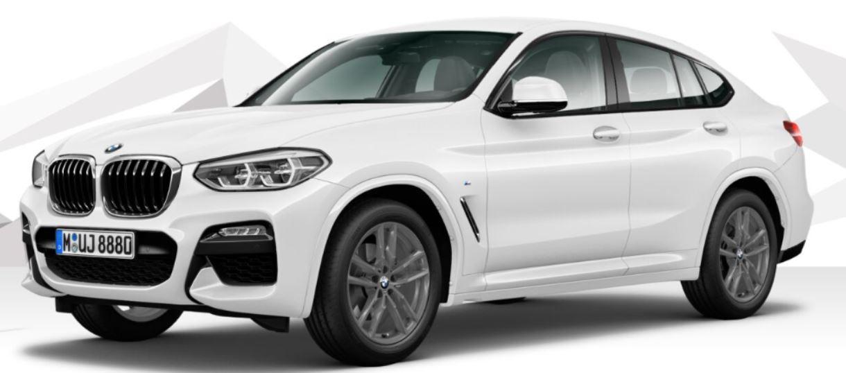 BMW-X4-xDrive20d